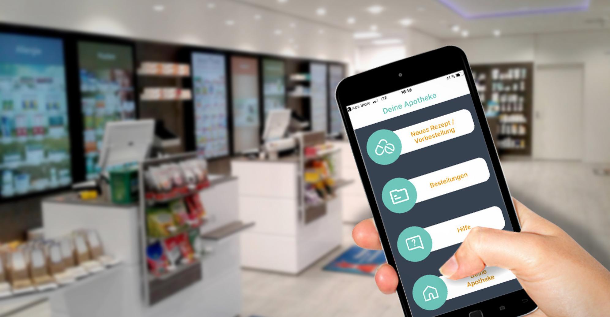 Lumdatal-Apotheken-App